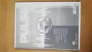 Workbook ingles 3 ESO
