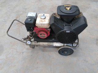 Compresor Honda gasolina