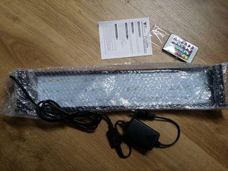 luz de led para peceras de hasta 72cms