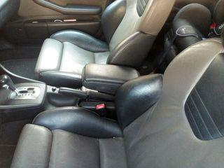 Audi A6 Allroad 2003 2.7 biturbo asientos Recaro