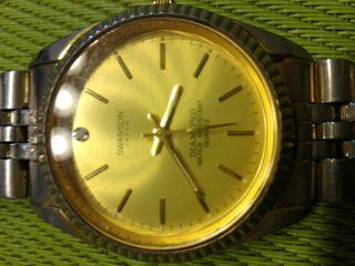 Reloj Swanson Japan hombre
