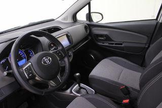TOYOTA YARIS 1.5 VVT-I HYBRID ACTIVE AUTO 5P