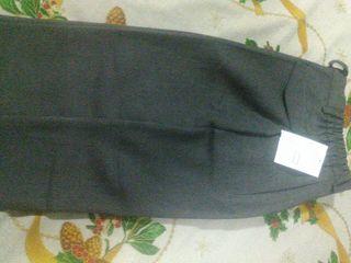 pantalon uniforme niño