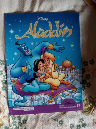 cuentos infantoles Disney