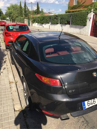 Alfa Romeo GT JTD 150