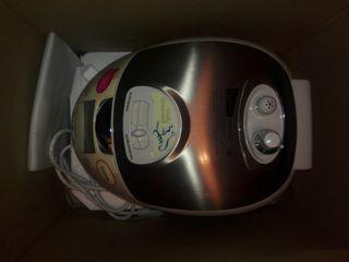 Robot de Cocina Lady gourmet