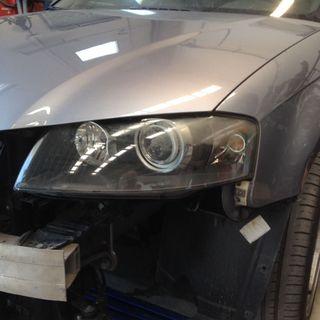 Faro Derecho Xenon Audi A3 8P