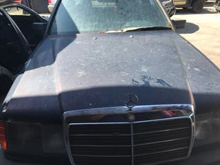 Despiece Mercedes Benz 300D