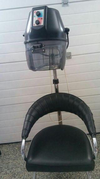secado de pelo
