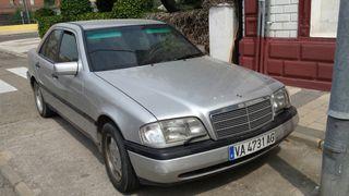 mercedes-benz 250td 1998