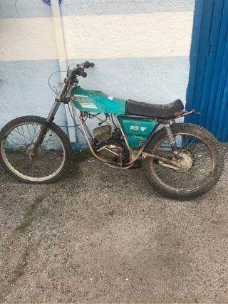 Ducati Senda