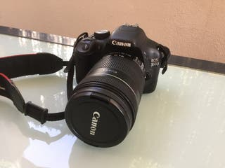 Canon EOS 550D 18-135 EF-S IS