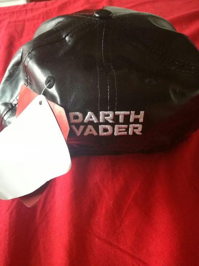 Gorra Darth Vader