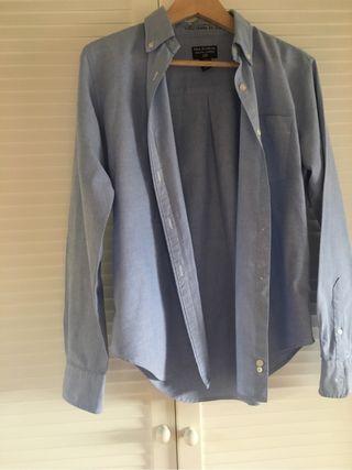 Camisa Polo Ralph Lauren.