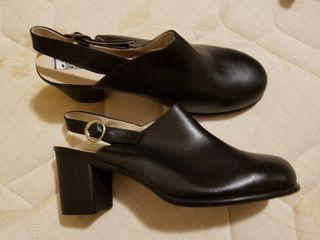 Wallapop 8 De Mujer Fuensalida Por Mano En € Segunda Zapatos 4BzqwxaXq