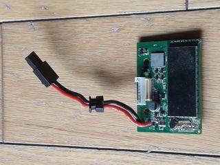 Placa base parrot drone 2.0