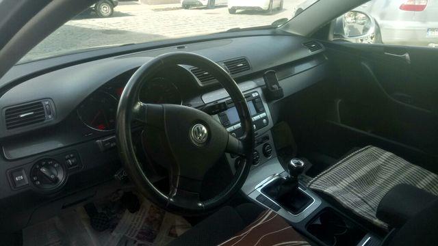 Volkswagen Golf Plus 2006