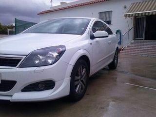 Opel Astra Automático 2008