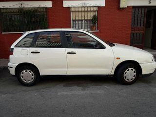 Seat Ibiza 1998 1.4 i de gasolina