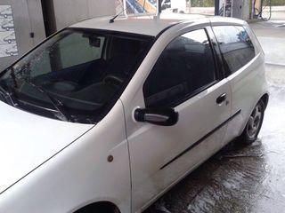 Fiat Punto 2001 1.9 Diesel