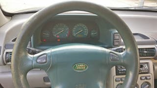 Land rover Freelander 1.8 3p 1999