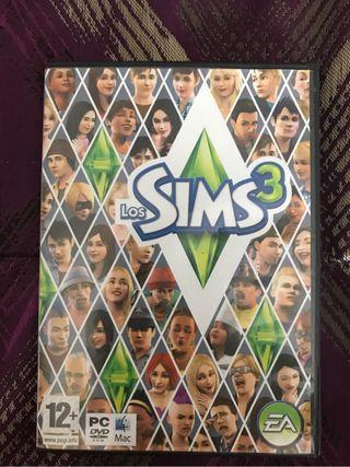 Los Sims 3 PC o MAC