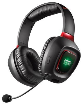 Auriculares C.Sound Blaster Tactic3D Rage v2.0.