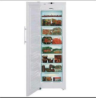 Congelador Liebherr Premium No Frost