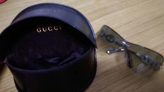 Gafas Gucci originales ediccion limitada