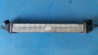 intercooler mini r56