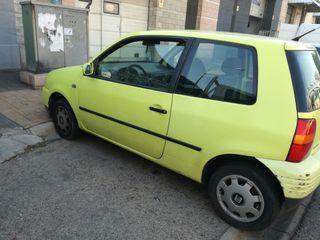 SEAT Arosa 1999