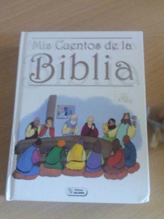 mis cuentos de la biblia