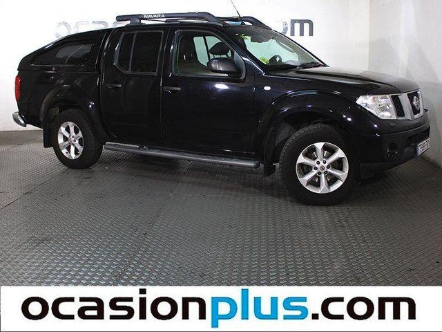 Nissan Navara PickUp 2.5 dCi 4X4 Doble Cabina LE Premium 126 kW (171 CV)