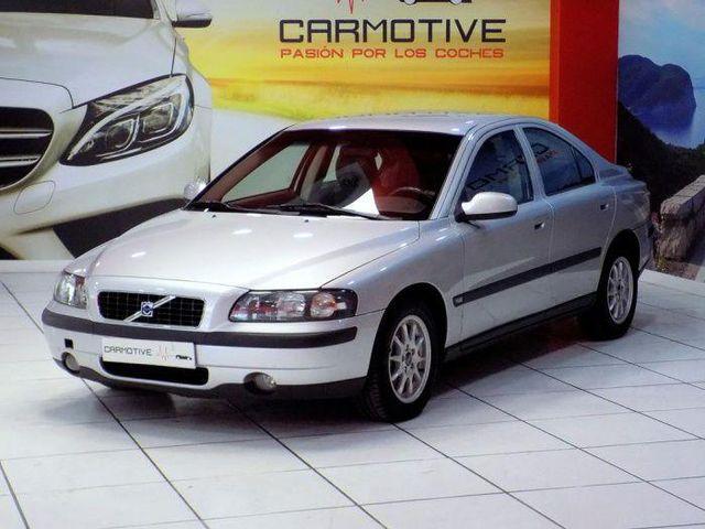 Volvo S60 D5 Optima