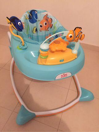 Andador Nemo nuevo - Mitad De Precio