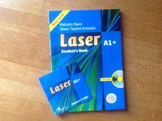 Laser A1 Macmillan INGLES