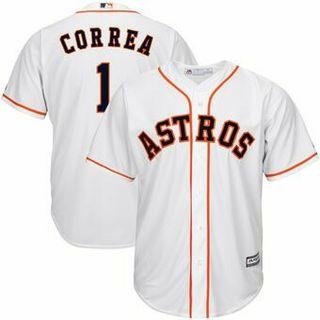 Jersey de Beisbol delos Houston Astros