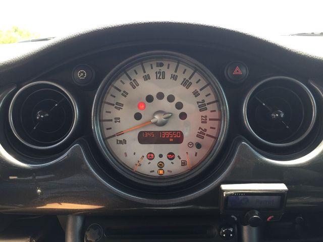 Mini One 2005