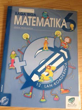 Baga biga matematika