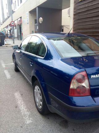 Volkswagen Passat TDI 130 CV