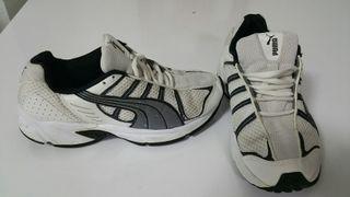 Zapatillas PUMA talla 35
