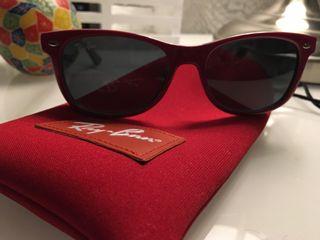 Gafas sol Rayban originales para niño/a