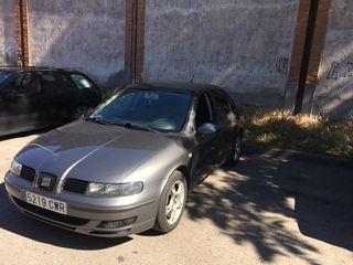 SEAT Toledo 2004 Sport 1.9 TDI 130cv