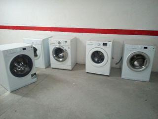 lavadoras 7y 8 kg