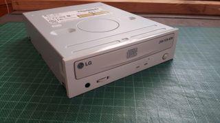 Grabadora CD LG ( IDE )