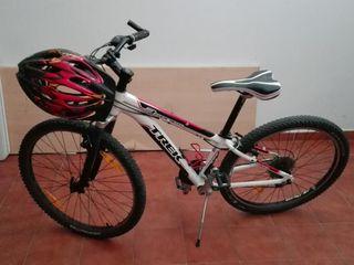 "Bicicleta Trek 13"""
