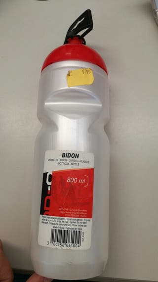 botella para bicicleta 800ml