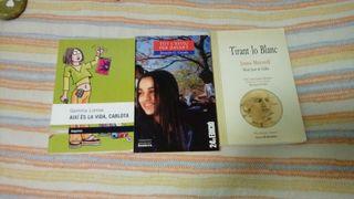 Llibres valencià