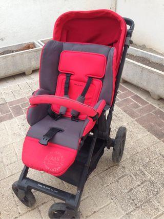 Jané Muum carrito bebé