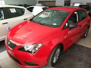 SEAT Ibiza 1.6 TDI 105CV